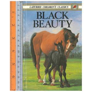 black beauty -ปกแข็ง