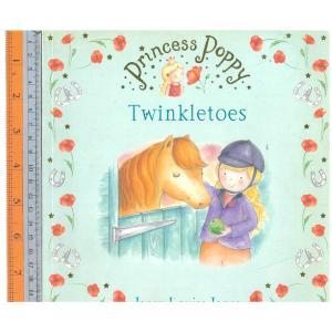 Princess poppy - twinkletoes