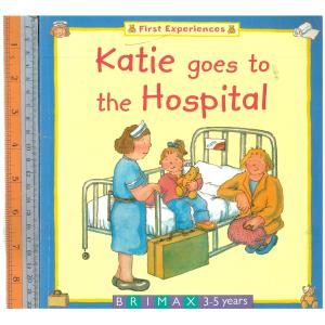 Katie Goes to Hospital