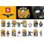 เลโก้จีน SY.683 ชุด Batman thumbnail 3