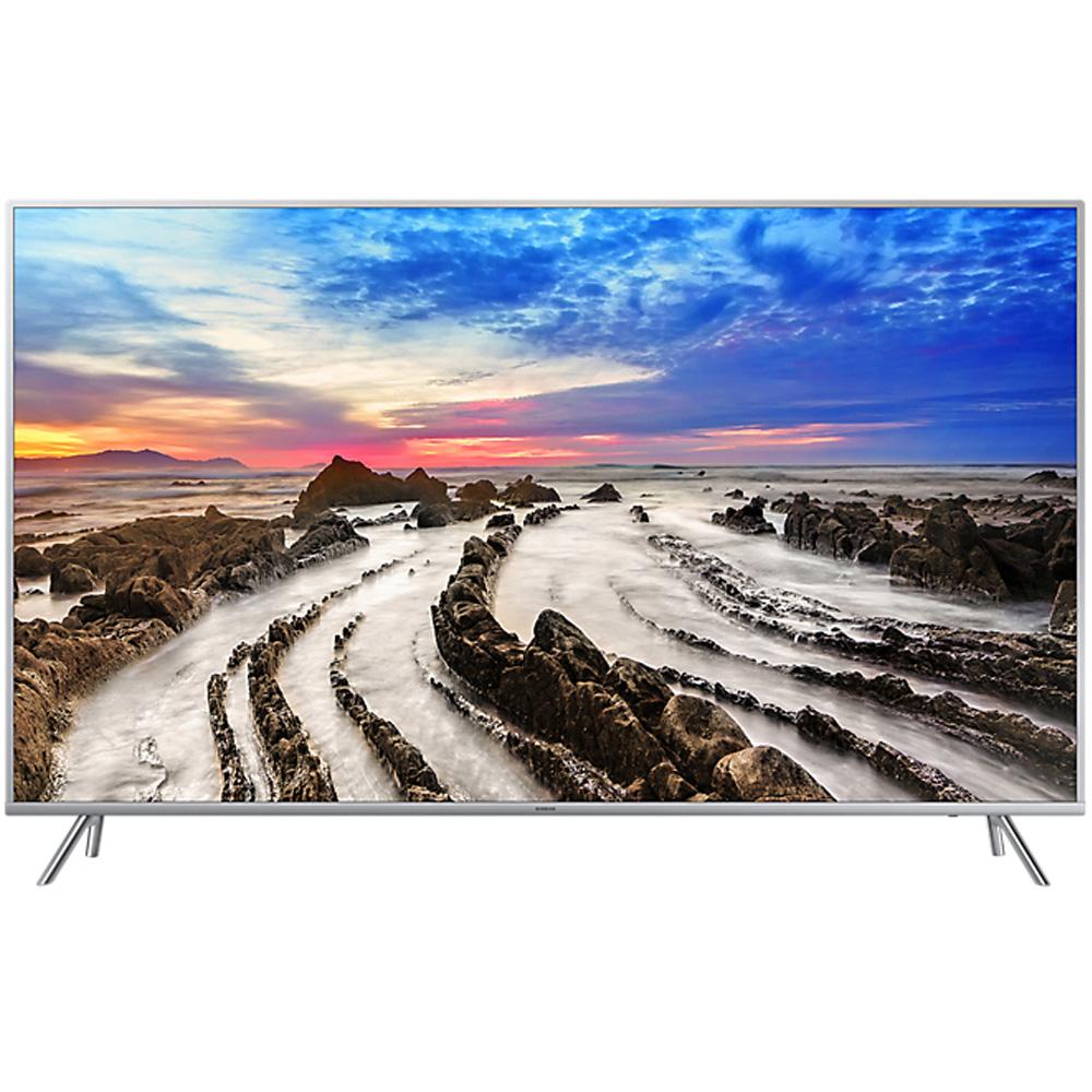 Samsung 55 in. Premium Flat UHD TV UA55MU7000K