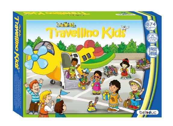 TRAVELLINO KIDS