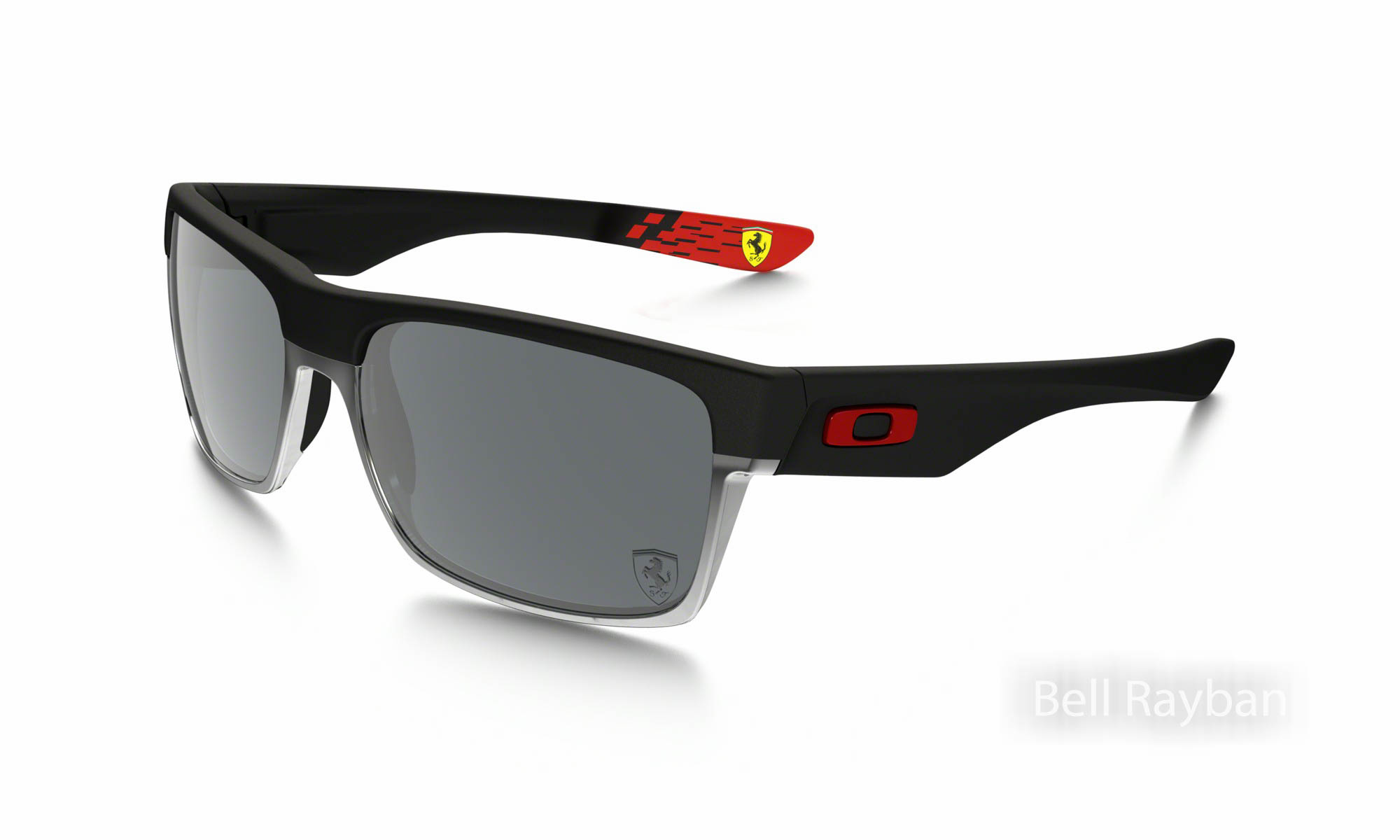 b2538c4f05 Oakley Twoface Ferrari Collection