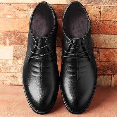 พรีออเดอร์ รองเท้าหนัง เบอร์ 39-48 แฟชั่นเกาหลีสำหรับผู้ชายไซส์ใหญ่ เก๋ เท่ห์ - Preorder Large Size Men Korean Hitz Shoes