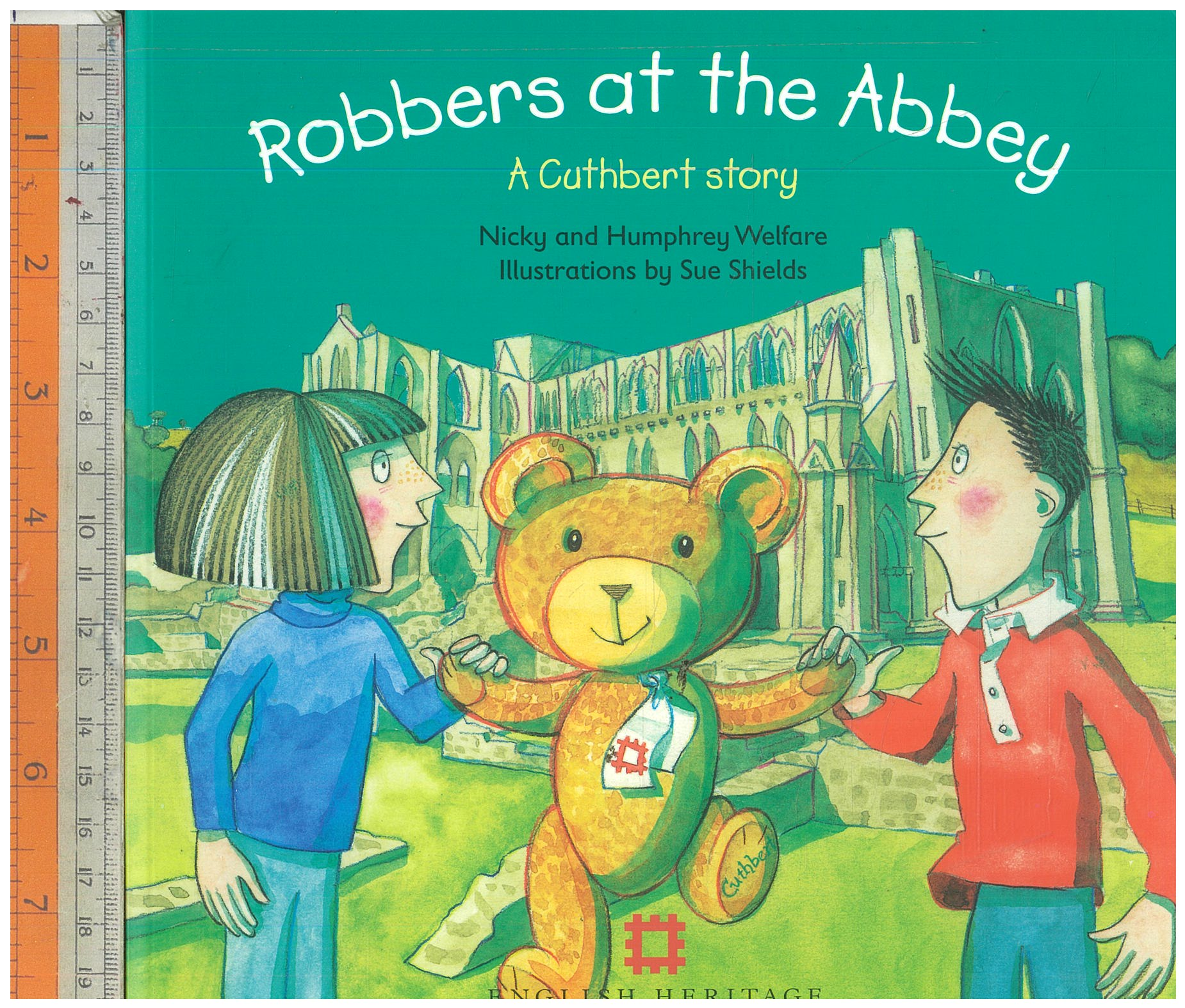 Robbers at the Abbey