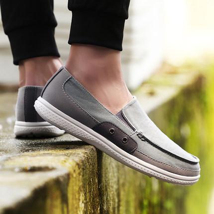 พรีออเดอร์ รองเท้าผ้าใบ เบอร์ 39-48 แฟชั่นเกาหลีสำหรับผู้ชายไซส์ใหญ่ เบา เก๋ เท่ห์ - Preorder Large Size Men Korean Hitz Sport Shoes