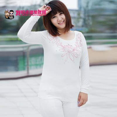 [พรีออเดอร์] เสื้้อแฟชั่นเกาหลีใหม่ แขนยาว สำหรับผู้หญิงไซส์ใหญ่ - [Preorder] New Korean Fashion Shirt Long-Sleeved for Large Size Woman