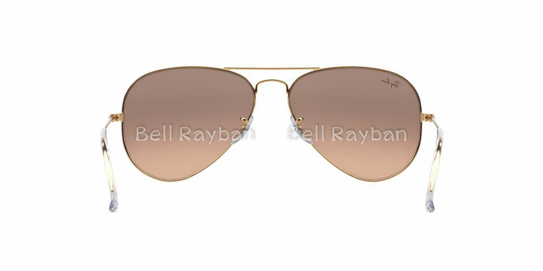 Rayban Aviator RB3025 001/3E 3