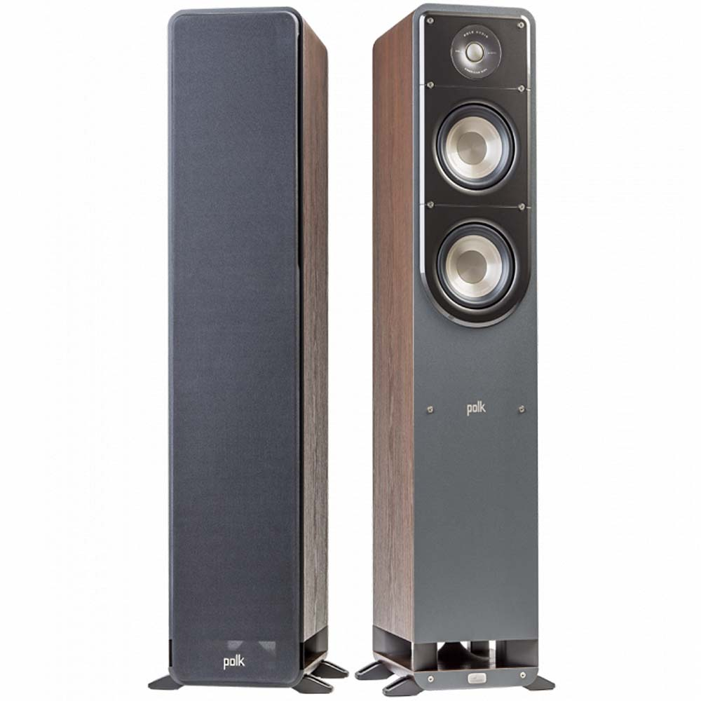 Polk Audio Signature S50 Walnut Set (Pack 2)