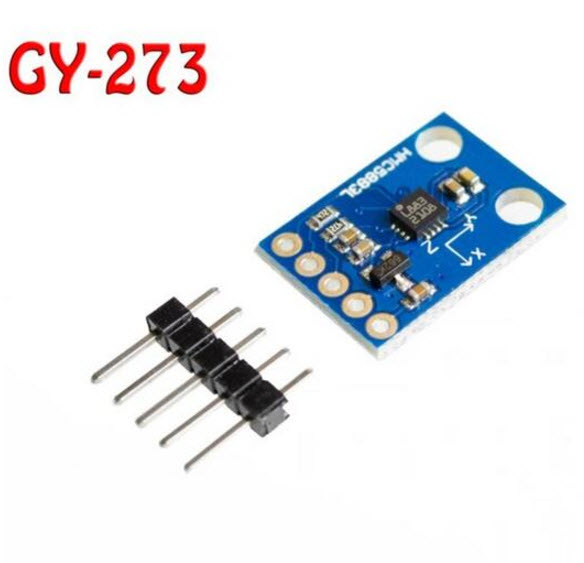 GY-273 HMC5883L Digital Compass Module 3-Axis