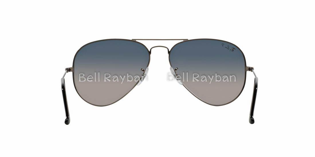 Rayban Aviator RB3025 004/78 4