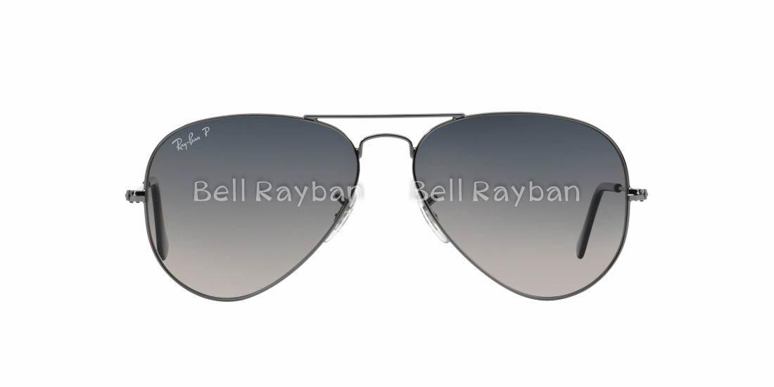 Rayban Aviator RB3025 004/78 2
