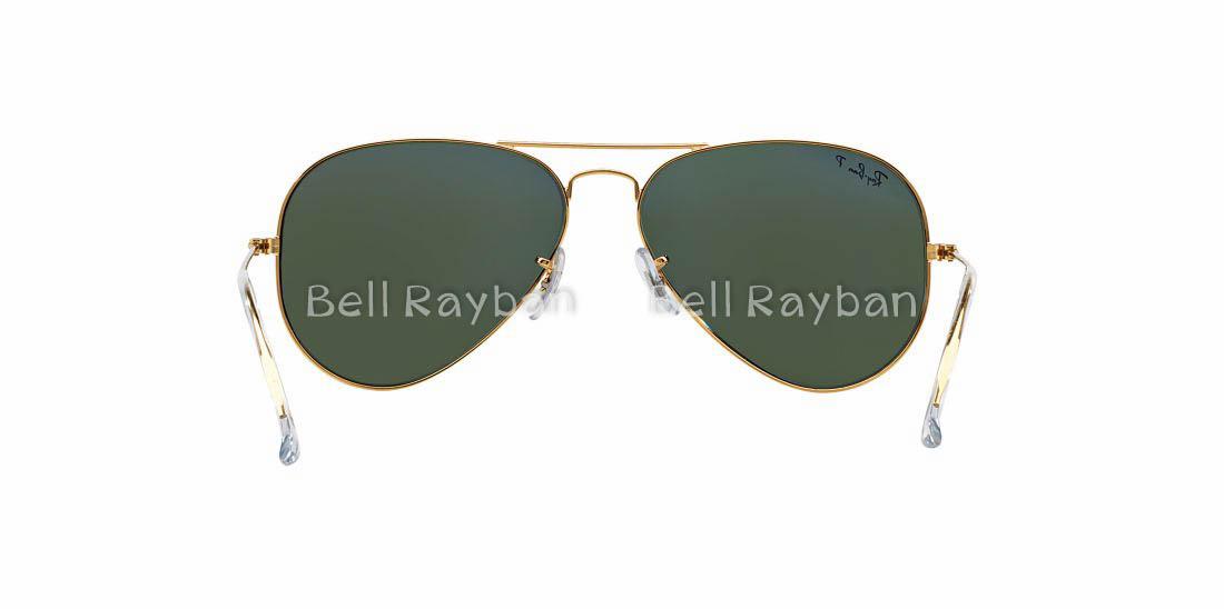 Rayban Aviator RB3025 001/58 3