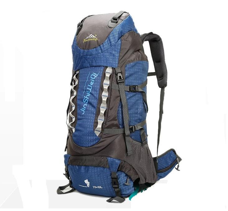 Worthy Large Backpack 70L + 10L