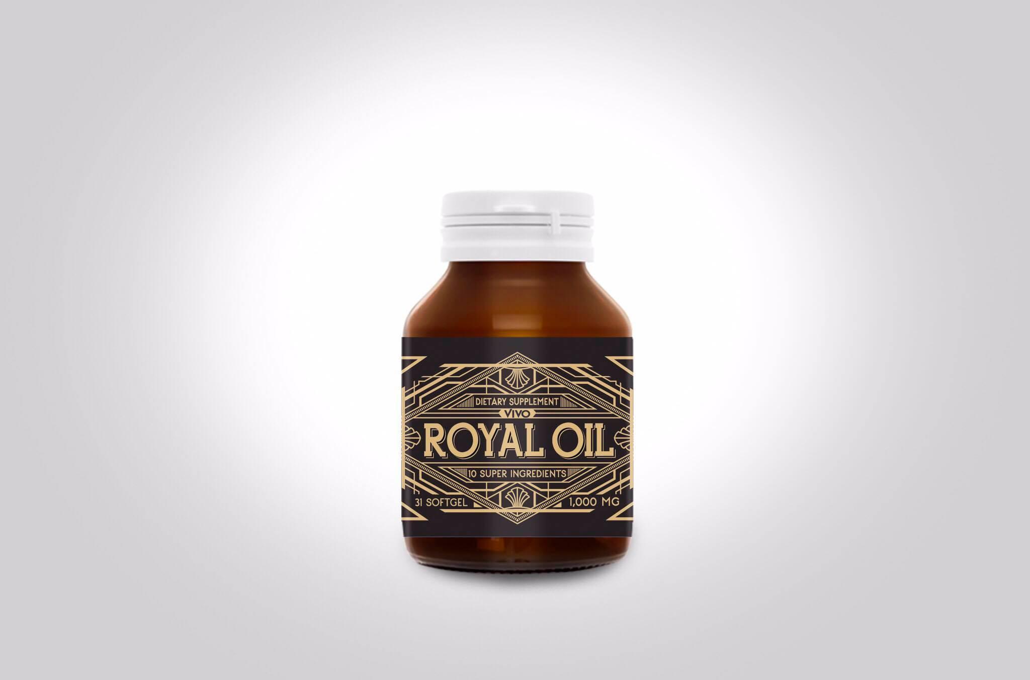 ROYAL OIL