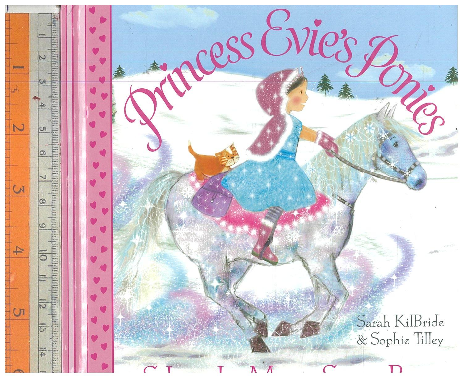 Princess Evie's Ponies