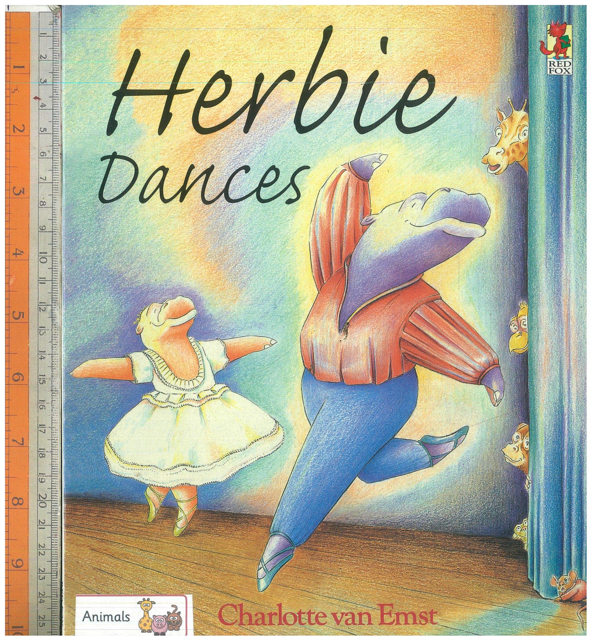 Herbie Dances