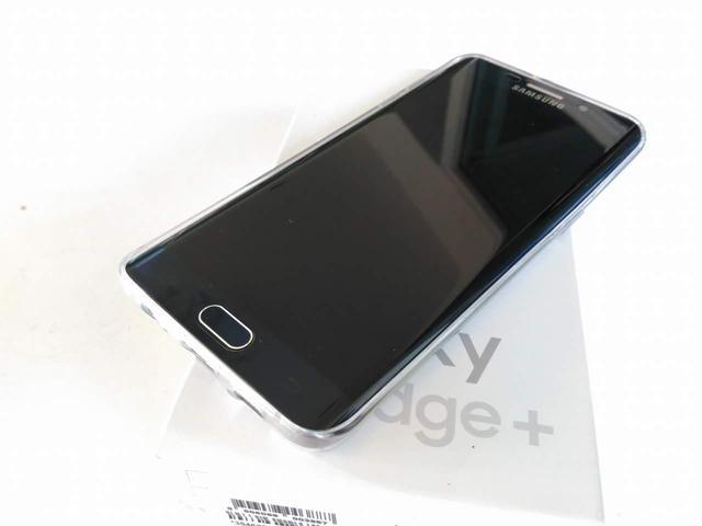 (มือสอง) Samsung Galaxy S6 Edge Plus สภาพเทพ