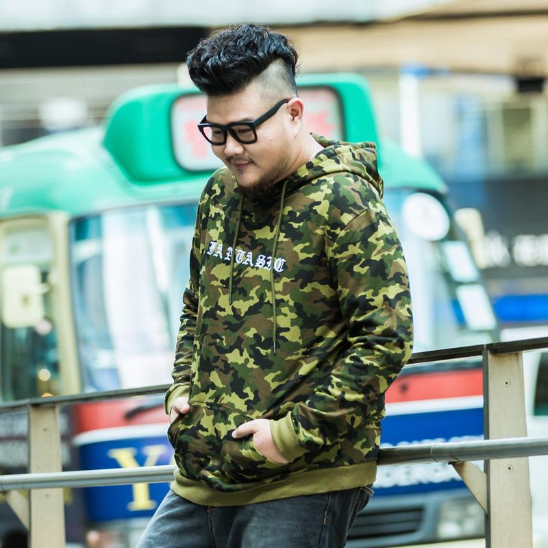 พรีออเดอร์ เสื้อกันหนาว แฟชั่นเกาหลีสำหรับผู้ชายไซส์ใหญ่ มีถึง 8xl อก 59.05 นิ้ว แขนยาว เก๋ เท่ห์ - Preorder Large Size Men Korean Hitz Long-sleeved Jacket