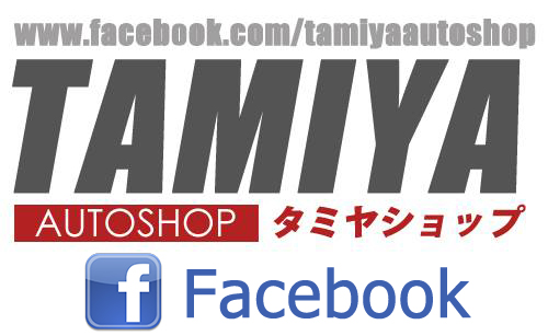 TAMIYA ON FACEBOOK