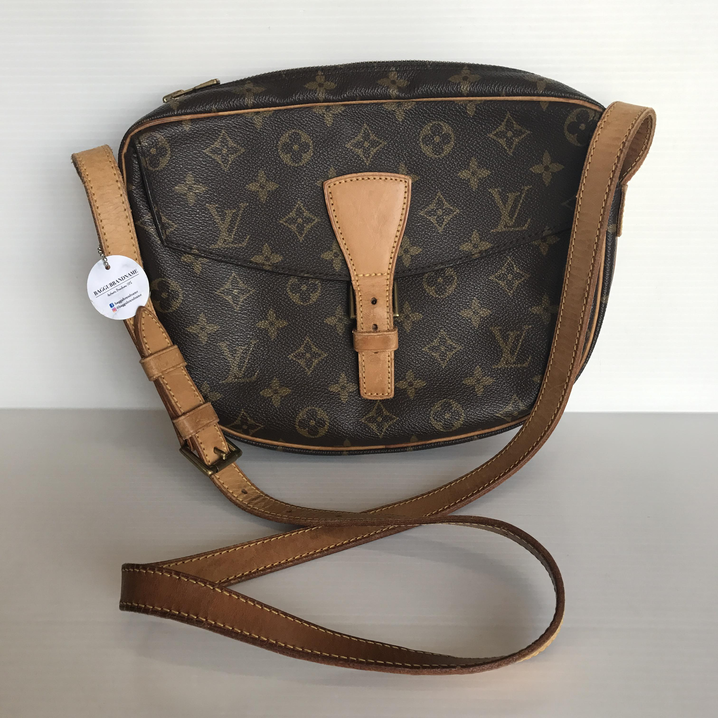 (SOLD OUT)LV Jeunefille GM monogram ปี 90