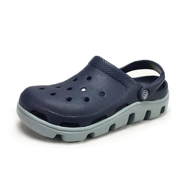 พรีออเดอร์ รองเท้าแตะ เบอร์ 36-47 แฟชั่นเกาหลีสำหรับผู้ชายไซส์ใหญ่ เก๋ เท่ห์ - Preorder Large Size Men Korean Hitz Sandal