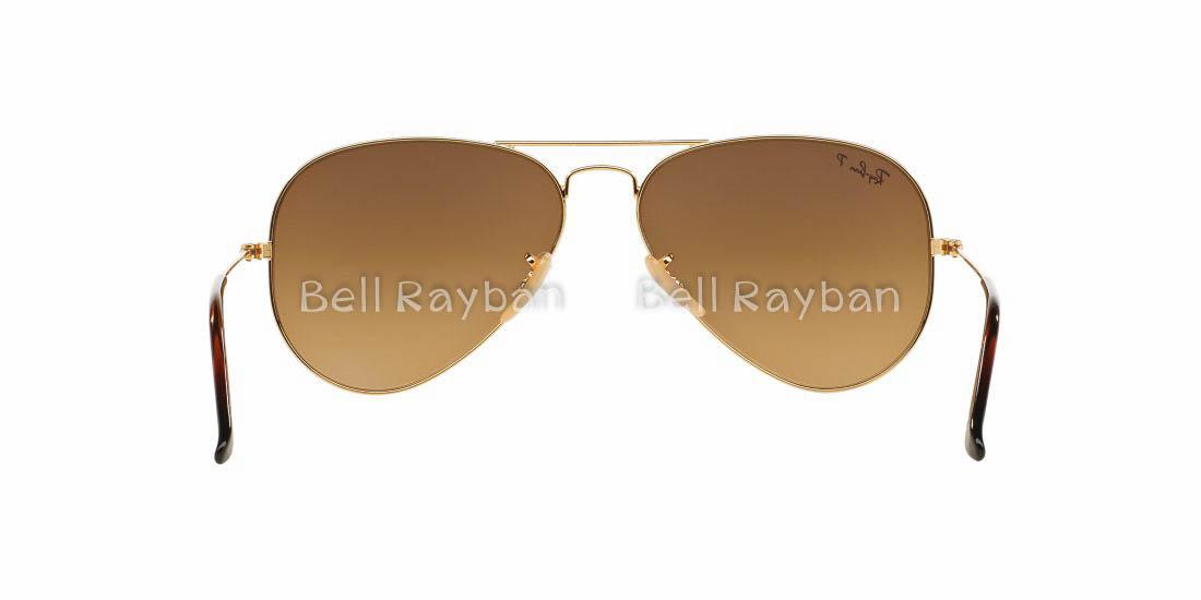 Rayban Aviator RB3025 001/57 2