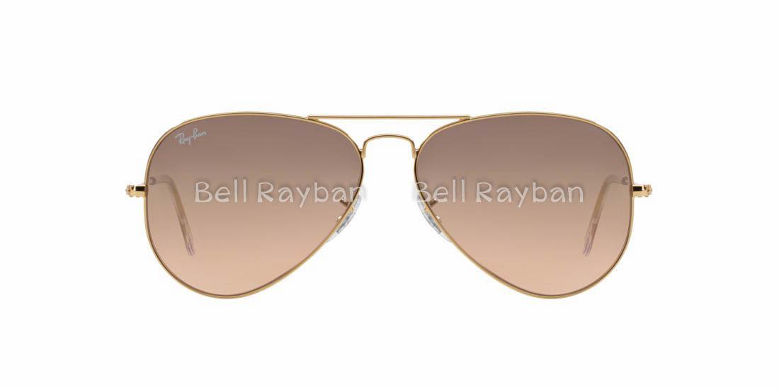 Rayban Aviator RB3025 001/3E 4
