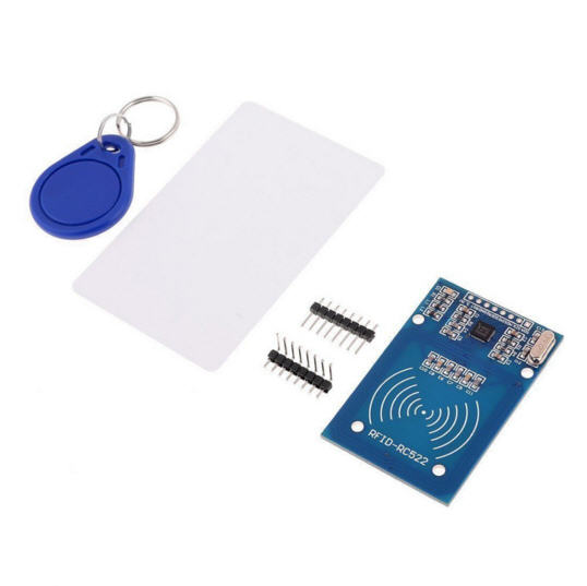 Mifare RFID module RC522 Kits S50 13.56 Mhz 6cm With Tags SPI Write & Read