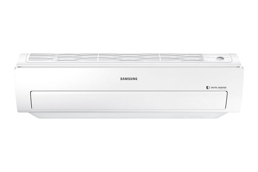 Samsung AR13JCF (R22) ขนาด 12,253.26 BTU