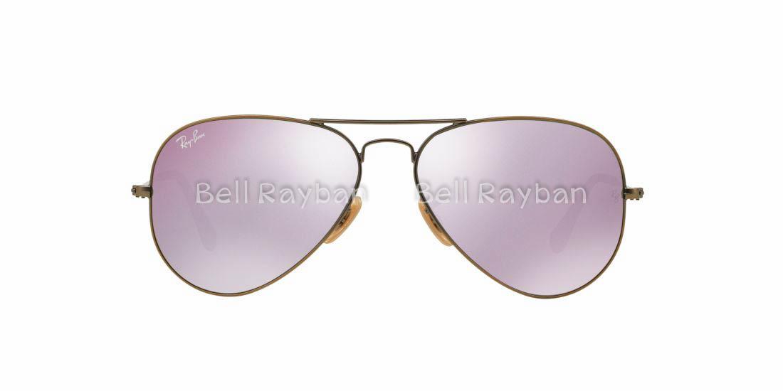 Rayban Aviator RB3025 167/4K 2