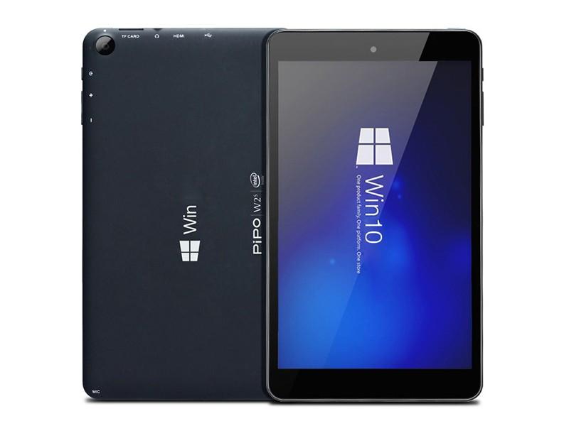 """(จอ 8"""" 2os) PIPO W2S Full HD + Atom X5 + Ram2 + ROM 32"""
