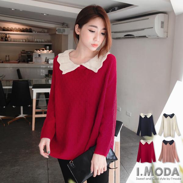 [พรีออเดอร์] เสื้้อกันหนาวแฟชั่นเกาหลีใหม่ แบบเก๋ สำหรับผู้หญิงไซส์ใหญ่ - [Preorder] New Korean Fashion Autumn Shirt for Large Size Woman
