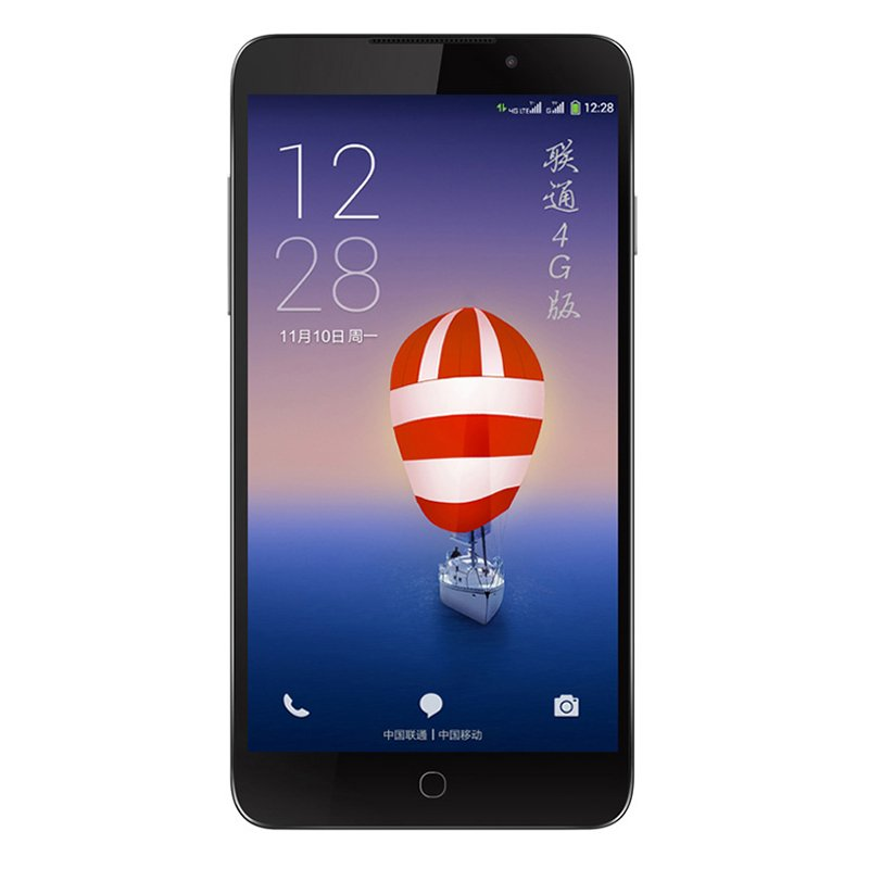 Coolpad F1 Plus : Android 5.0 Snap410 + 4G