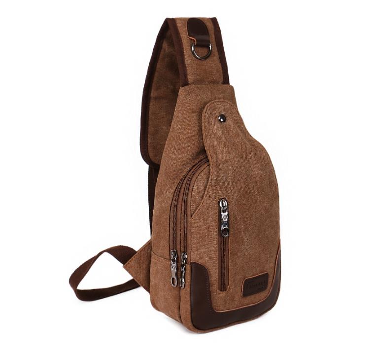 กระเป๋าคาดอก C8090