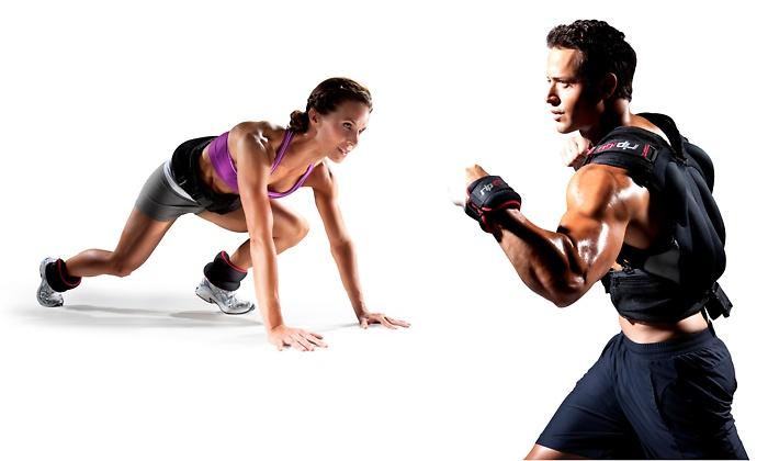 การใช้ wrist weight ชุดถ่วงน้ำหนัก ออกกำลังกาย