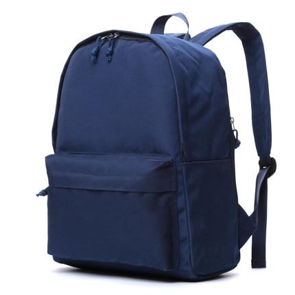 กระเป๋าเป้สะพายหลังสารพัดประโยชน์ สวย ทน เท่ห์ คุณภาพชั้นนำเป็นที่ยอมรับระดับสากล Japan and South Korea new casual Oxford cloth shoulder bag men and women student bag backpack Korean version of the tide bag