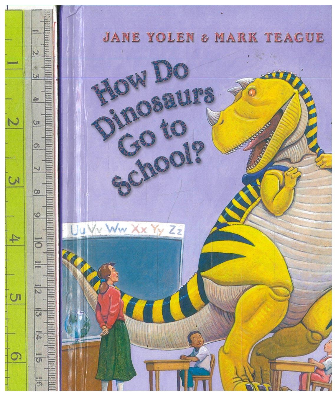 Dinosarus