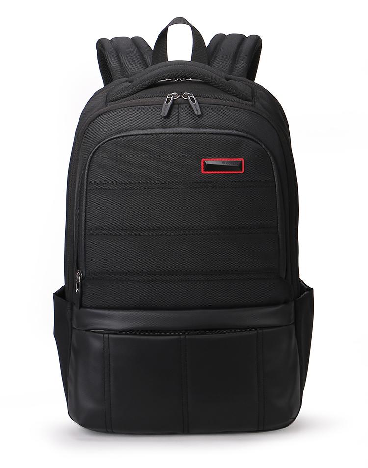 กระเป๋าเป้สะพายหลังสารพัดประโยชน์ สวย ทน เท่ห์ คุณภาพชั้นนำเป็นที่ยอมรับระดับสากล New business high-end computer backpack, men's business travel shoulder bag. Aowing AOKING high quality