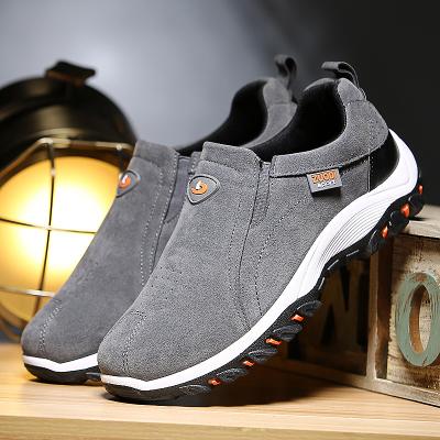 พรีออเดอร์ รองเท้า เบอร์ 39-47 แฟชั่นเกาหลีสำหรับผู้ชายไซส์ใหญ่ เบา เก๋ เท่ห์ - Preorder Large Size Men Korean Hitz Sport Shoes