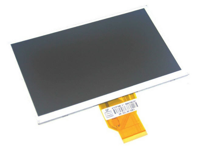 7inch TFT LCD Screen Display