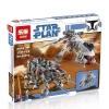 เลโก้จีน LEPIN.05053 ชุด Starwars Republic Dropship with AT-OT Walker