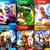 เลโก้จีน super heroes