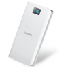 Power Bank 20,000 mAh : Cube E20A 1A+2.1A LED + Flash Light