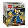 เลโก้จีน Decool.0288 ชุด Thanos