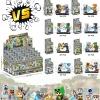 เลโก้จีน DLP9034 ชุด Minecraft Battle Mode