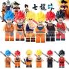 เลโก้จีน WM.DragonballZ ชุด Goku ( สินค้ามือ 1 ไม่มีกล่อง )