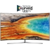 Samsung 55 in. Premium UHD Curved TV UA55MU9000K