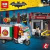 เลโก้จีน LEPIN.07057 ชุด Batman Movie Scarecrow Special Delivery
