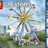 เลโก้จีน LELE.30000 ชุด Ferris Wheel